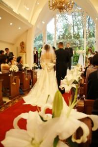 恋愛から結婚